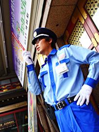 京都の警備はおまかせ下さい